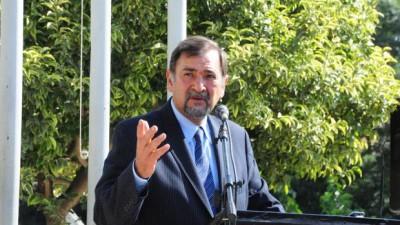 El Intendente de Saltacontinuará en su cargo en la Federación Argentina de Municipios