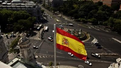 La deuda pública española ya significa casi el 100% de su PBI