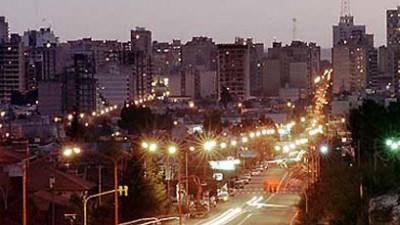Bahía: La municipalidad lanzó un sistema que indica lugares libres donde estacionar