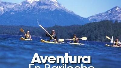 """6º edición de la """"Semana de la Aventura"""", Bariloche, 29 y 30 de noviembre"""