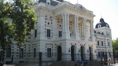 Tras reunión con intendentes el Gobierno de Buenos Aires analiza cambios por el Fondo Educativo