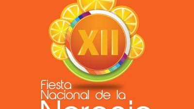 12ª Fiesta Nacional de la Naranja,Bella Vista, del 13 al 16 de noviembre