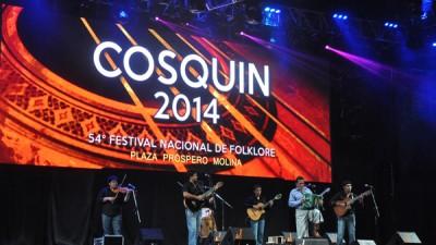 Festival de Cosquín: polémica por deuda nacional
