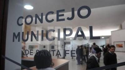 Municipales de Santa Fe gozarán de Licencias por co-maternidad y co-paternidad
