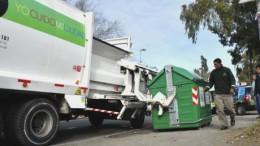 Mar del Plata: El BID aprobó un crédito para la contenerización de los residuos
