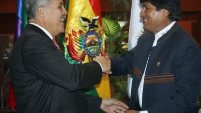 Argentina y Bolivia avanzan en el intercambio comercial y energético