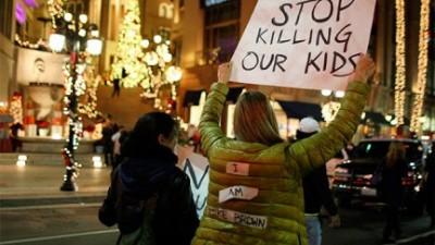 Tensión racial en Estados Unidos: Las protestas se extienden a diversas ciudades