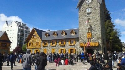 Bariloche: SOyEM rechazó propuesta del gobierno municipal