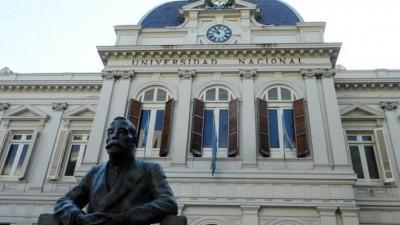 Destacan la educación superior de Argentina como la más inclusiva de la región