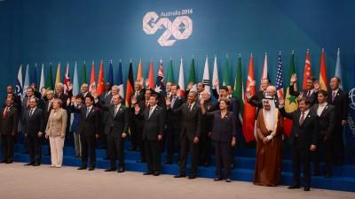 El G-20 incluyó a los holdouts en su documento final
