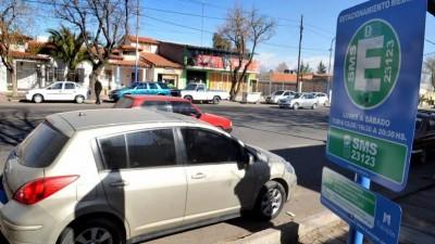 Tunuyán tendrá en sus calles preventores viales