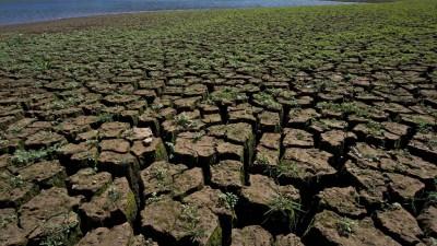 San Pablo enfrenta la peor crísis hídrica de su historia