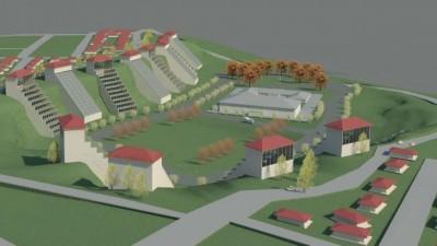 Bariloche: proponen edificación escalonada en el Ñireco