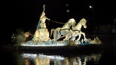 Desfile de Carrozas Náuticas en Villa Paranacito, 15 y 22 de noviembre