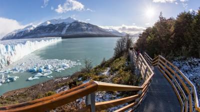 Argentina es el sexto país del mundo con mayor crecimiento turístico