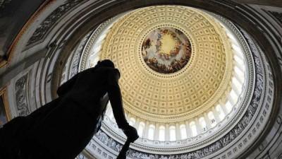 Republicanos por el control en el Capitolio