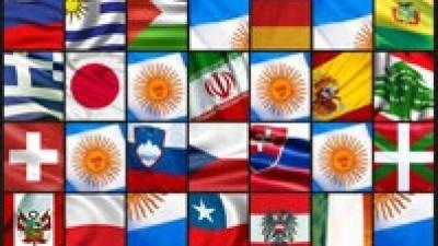 Fiesta Nacional de Colectividades, del 7 al 16 de noviembre, Rosario