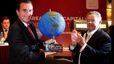 Mendoza dio la bienvenida a la Asamblea Anual de las Grandes Capitales del Vino