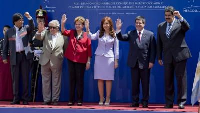 Cumbre del Mercosur apuntó a la integración con inclusión social