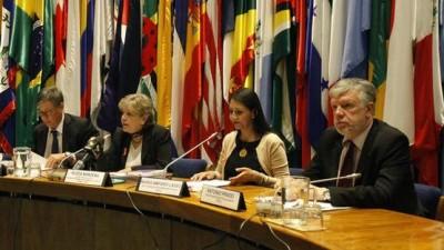 América Latina crecerá 2,2% en 2015