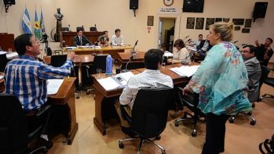 El Concejo de Bahía avanza hacia la apertura de datos, sin ayuda de la Comuna