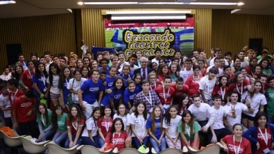 4º Encuentro Nacional de Concejos Deliberantes Estudiantiles