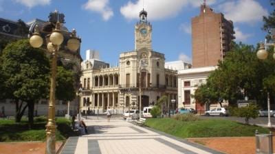 Se conformó una mesa de análisis laboral en la Municipalidad de Paraná
