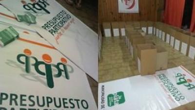 Presupuesto Participativo en La Plata: votaron casi 34000 vecinos