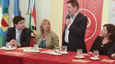 Lanús: Provincia y Municipio desarrollaron la capacitación «Concejo Activo»
