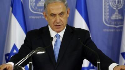 Israel fijó para el 17 de marzo la celebración de elecciones anticipadas