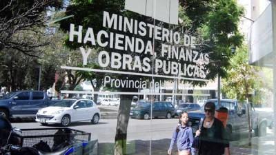 Municipios neuquinos piden ayuda para pagar el bono