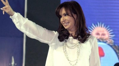 Cristina inicia su octavo año: iniciativa política y alta imagen positiva