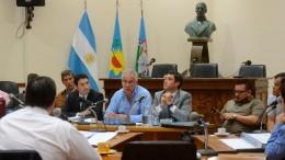Bahía Blanca: para la policía local, el Municipio deberá aportar 22 millones de pesos en 2015