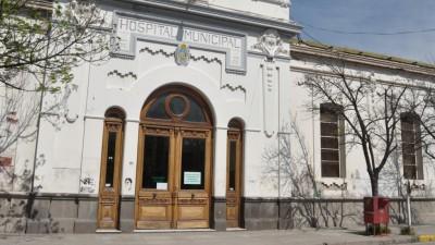 El Hospital Municipal de Bahía Blanca se encuentra entre los primeros en donaciones de órganos