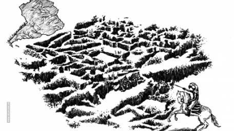 Ayacucho, fin y principio