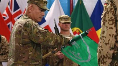 Después de 13 años, EEUU y la Otán dan por terminada la guerra en Afganistán