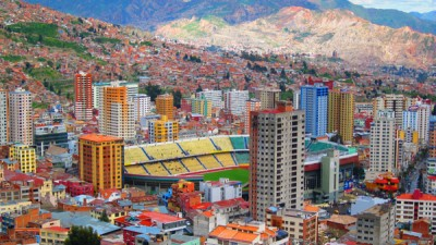Y las 7 Ciudades Maravillosas del Mundo son…