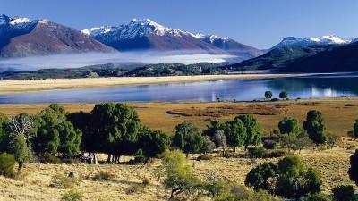 Argentina tiene un nuevoParque Nacional; Patagonia