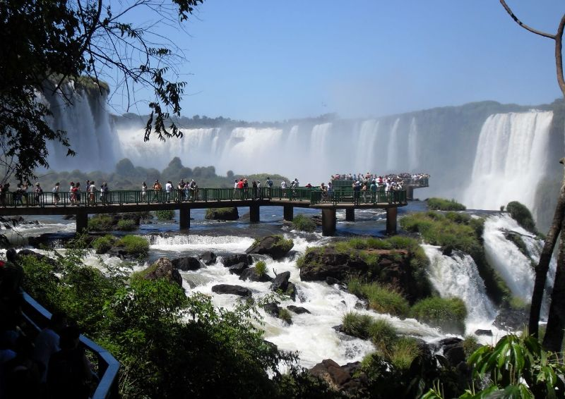 Las-Cataratas-del-Iguazu