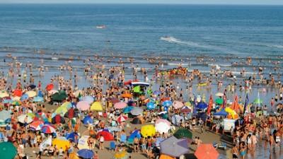 Unos 757 mil turistas gastaron $ 932,6 millones y activaron las economías regionales