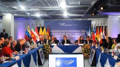 """""""Ciudadanía sudamericana"""": Sientan las bases para la libre circulación entre países"""
