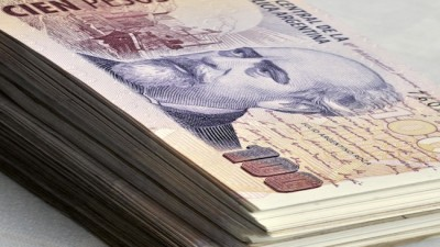 El sueldo del Intendente de Río Grandellegó a los 70 mil pesos