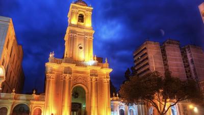 """San Salvador de Jujuy declarada """"Ciudad de Paz"""""""