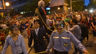 Córdoba: Nuevo código de convivencia, la oposición y ONG siguen disconformes