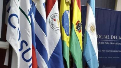 Promueven «la integración de los pueblos» en el inicio de la Cumbre Social del Mercosur