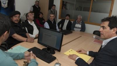 La municipalidad de Bariloche abrió la paritaria con Soyem