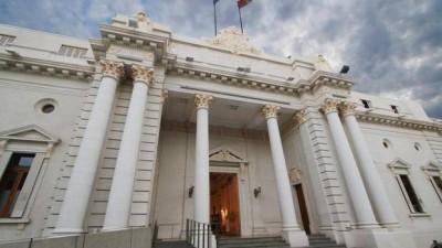 Fondo de Obras Menores: en el PJ no quieren incluir a Santa Fe