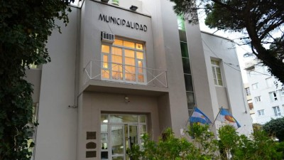 Presupuesto del Concejo de Comodoro excede lo que marca la Carta Orgánica