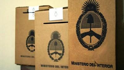 Se ratificó que las elecciones en Entre Ríos serán simultáneas con las nacionales