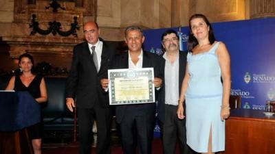 Premios a la buena Gestión Municipal 2014